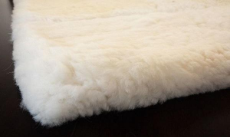 Adult Hua Alpaca Fur Area rugs, 6' x 9' - 180 x 270 cm