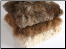 "Suri Alpaca Fur Pillow Covers, 20"" x 20"" - 50 x 50 cm"