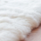 Hua Alpaca Fur Rug Close Up